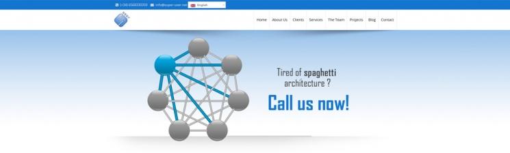 Super User - Imagen Corporativa y Web